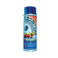 Trim Tex adhesive spray 847